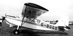 SC326a (Lee Mullins) Tags: bellanca scout 8gcbc pfarally cranfield gbggd