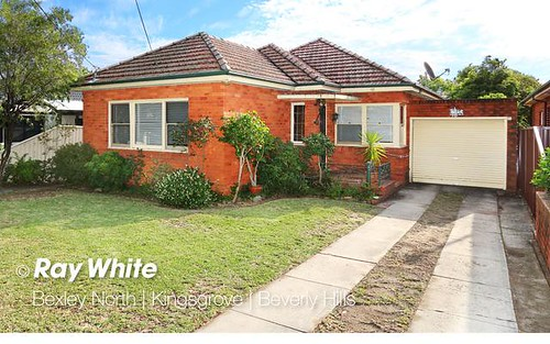 16 Ashby St, Kingsgrove NSW 2208