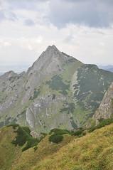 Giewont (Nawarona) Tags: mountain landscape giewont tatry poland nature zakopane autumn