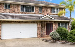 11/3 The Cottell Way, Baulkham Hills NSW