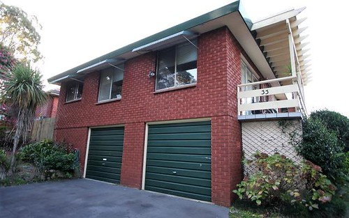 1/33 Pennant Avenue, Denistone NSW