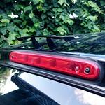Toyota Aygo Roof Spoiler thumbnail