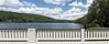 Mountain Lake; Barrett Township, Pennsylvania (hogophotoNY) Tags: hogophoto barretttownship pennsylvania unitedstates us pano panoramic nikon p900 nikonp900 usa pennsylvaniausa lake mountainlake mountainlakepennsylvania poconos thepoconos pausa paus digital stitchedpanoramic stitched