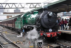 Transport Heritage Expo 2017 - -9 (john cowper) Tags: transportheritagensw centralrailwaystation transportheritageexpo heritagediesels nswrailmuseum 3642 3041 4001 mortuarystation entertainment queensbirthdayweekend sydney newsouthwales