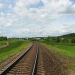 TukumsII-Jelgava_line_near_TukumsII_station thumbnail