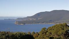 Towards Cape Hauy (blachswan) Tags: tasmanpeninsula tasmania tasmansea capehauy australia tasmannationalpark piratebay