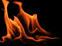 Project Fire: 1 (iamlewolf) Tags: fire vibrant red orange black abstract art colorful intense flames simplicity simple simplebeauty simplistic motion movement macro 2017 nikon nikoncoolpix nikonp900 p900 coolpix