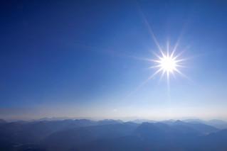 Daylight Star