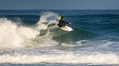 Hossegor #12 (Grind_da_coping) Tags: surfing surf france hossegor surfphotography waves wave beach nikon