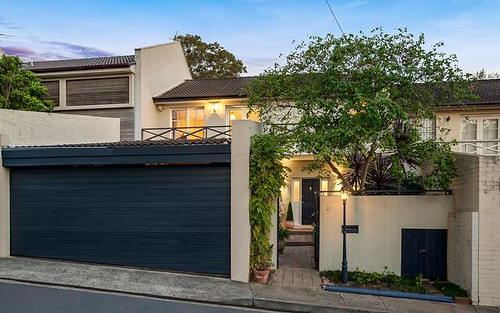 5 Weldon La, Woollahra NSW 2025