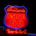 Cruiser Cafe 66