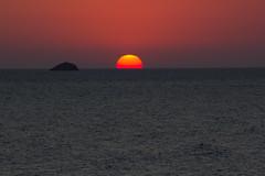 Puesta de sol (U2iano) Tags: sol puesta sunset ibiza