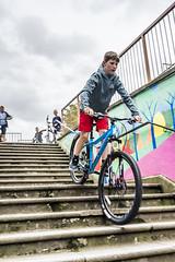 Free Riders (billdsym) Tags: carlisle england freeriding freedom thisphotorocks