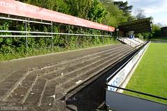 Römerkampfbahn, SpVg Beckum 12