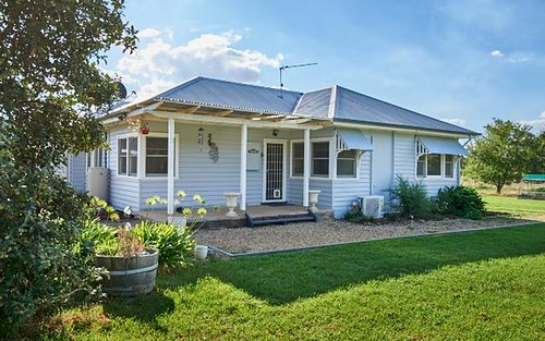 143 Old Trunk Rd, The Rock NSW 2655