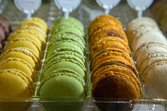 Macaroons (jimj0will) Tags: macaroons paris france europe shops cookies colourful colorful