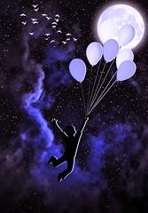 The monlight (www.instagram.com/thiagor6/) Tags: arte ilustração design vetor thiagor6 desenho