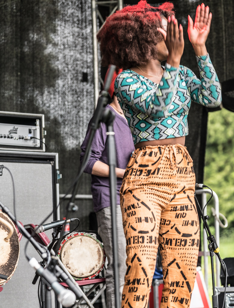 Fakoli On The Main Stage [Africa Day Dublin 2017]-128609
