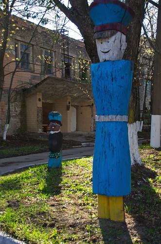 1107 - Ukraine 2017 - Tschernobyl