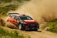 Khalid Al Qassimi / Chris Patterson (Julien Dillocourt) Tags: rallye rally vodafone portugal wrc 2017 championship porto khalid al qassimi chris patterson citroën abu dhabi total