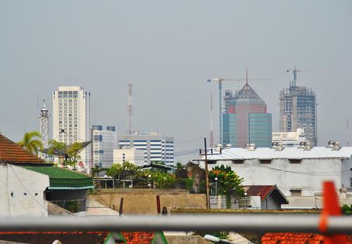 Cakrawala Surabaya