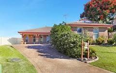 22 Budge Close, Glenmore Park NSW