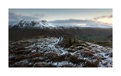 Great Langdale (vuzephotography.co.uk) Tags: lakedistrict langdalepikes sunrise alotofwalking