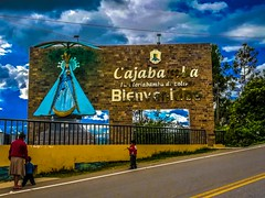 Welcome to Cajabamba, Peru!