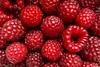 Raspberries (abigayle.dawn) Tags: 10 evil nx nx10 berries closeup closer cranberries eat europe food fruit gettypoland1 image jice macro natural poland raspberries samsung samsungnx samsungnx10 samsungimaging sweet zoom