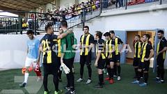 RibarrojaCF-CDRoda 1-0, eliminatoria de ascenso a 3ª div ida (Ra)