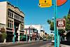 Central Avenue, Albuquerque, 2005 (StevenM_61) Tags: cityscape downtown street commercialbuildings route66 albuquerque newmexico