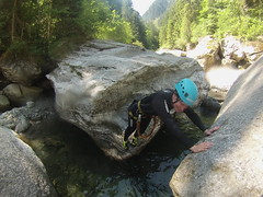 GOPR9007 (Mountain Sports Alpinschule) Tags: mountain sports zillertal canyoning