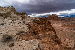 South Desert Overlook (fred h) Tags: redrock4272017881 capitolreef capitolreefnationalpark southdesertoverlook