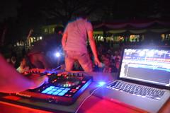 DJ RENO DARI SBY ACR CLOSING ACC 2017