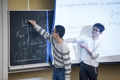 MCS_MR_Quantathon_2017_5110 (CMUScience) Tags: mcs mr quantathon students math physics po classrooms chalkboard collaboration groupwork diversity
