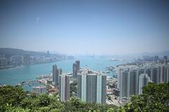 IMG_5523 (fung1981) Tags: devilspeak hk harbor harbour hongkong kln kowloon pautoishan victoriaharbor victoriaharbour 九龍 炮台山 維多利亞港 香港 魔鬼山 wilsontrail 衛奕信徑
