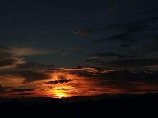 #günbatımı #güneş #bulut #akşam #seyir #huzur #gökyüzü #gök #sky #night #sun #sunset #photography #cloud #�몰 #하늘 #해 #구름 #저�
