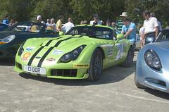 _DSC4993 (John-mcculloch Fast Cars) Tags: tvr sagaris