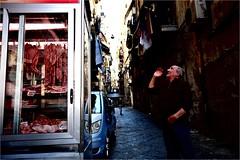 na_024 (la_imagen) Tags: street streetandsituation sokak streetlife streetphotography strasenfotografieistkeinverbrechen menschen people insan naples napoli neapel italy italien italia italya quartierispagnoli
