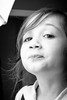 DSCF3469 (djandzoya) Tags: fenya blackwhite blackandwhite monochrome studiostrobes whitelightning umbrella candidchildhood candidportrait fujifilm xe2 xf56mm