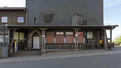 Großer Feldberg, 7.30 Uhr (coupeuse meier) Tags: feldberg taunus frankfurt tourismus