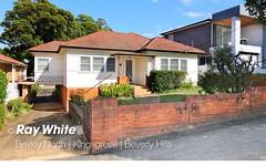55 Stoddart Street, Roselands NSW