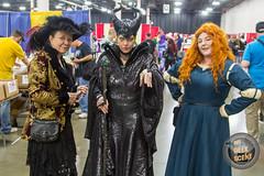 Motor City Comic Con 2017 156