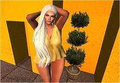 LooK ♥368# (Wredziaa & Fabian50000pl) Tags: va supernatural is ~bbd~poses blogger catwa cosmopolitan fb itgirls littlebones maitreya shape squarel1event swallow wffashion wredziaa