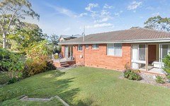 6 Leinster Avenue, Killarney Heights NSW