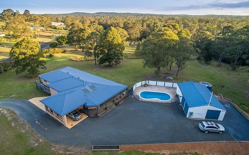 44 Gracelands Place, Pampoolah NSW 2430