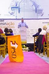 Autárquicas 2017: Apresentação Candidatura de Fernando Marques à Câmara Municipal de Ansião