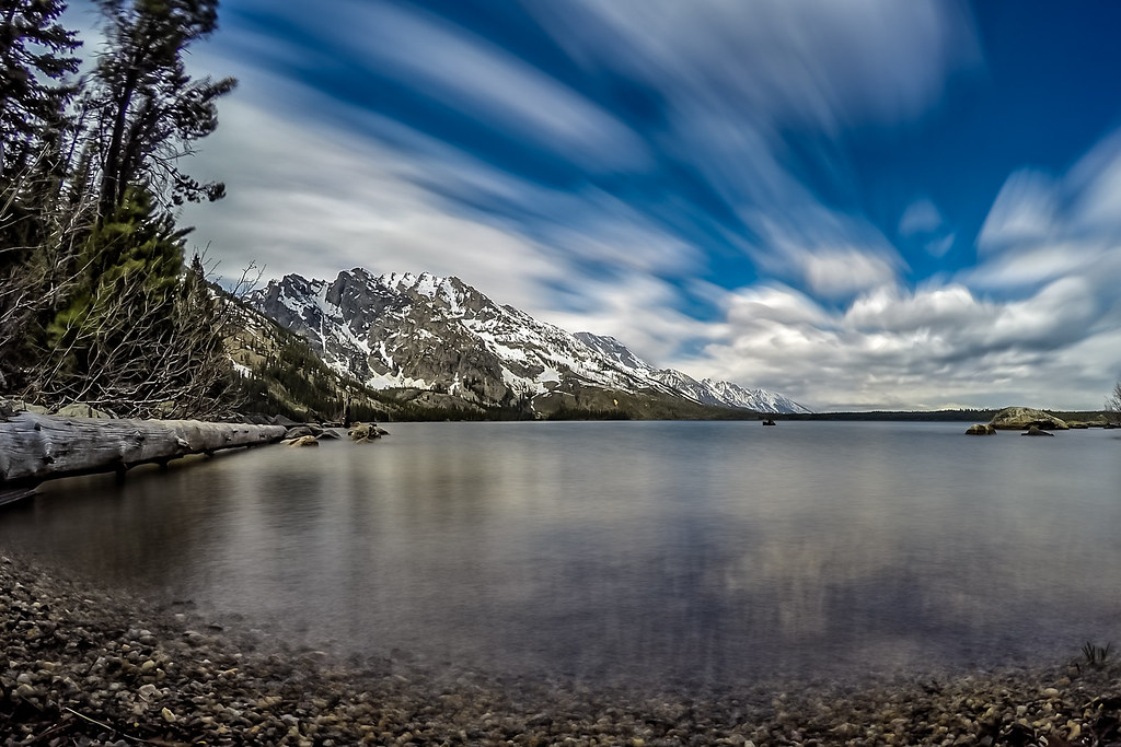 Jenny Lake - Explore