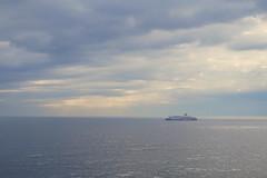 Viking Line ferry to Helsinki (mattk1979) Tags: outdoor sun helsinki finland city europe baltics island sunrise clouds sky