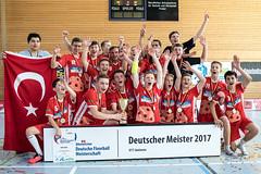 """Stena Line U17 Junioren Deutsche Meisterschaft 2017   232 • <a style=""""font-size:0.8em;"""" href=""""http://www.flickr.com/photos/102447696@N07/34581681053/"""" target=""""_blank"""">View on Flickr</a>"""